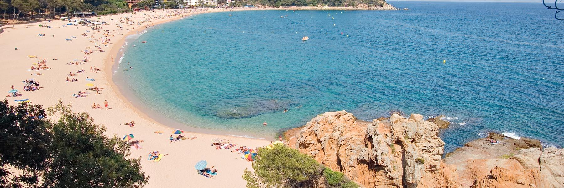 Lloret de Mar holidays