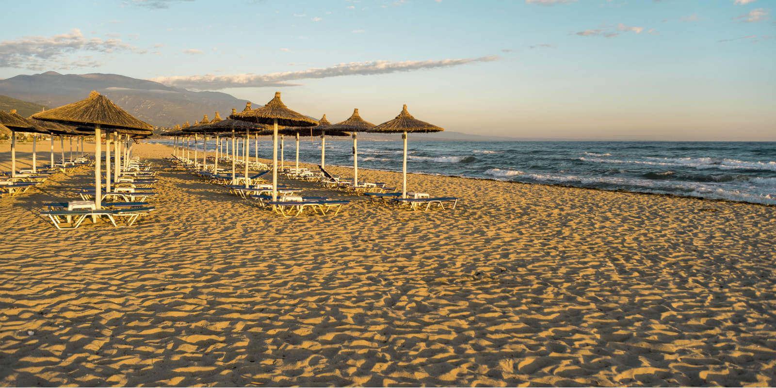 Olympus Riviera Holidays 2021 / 2022 | Thomas Cook