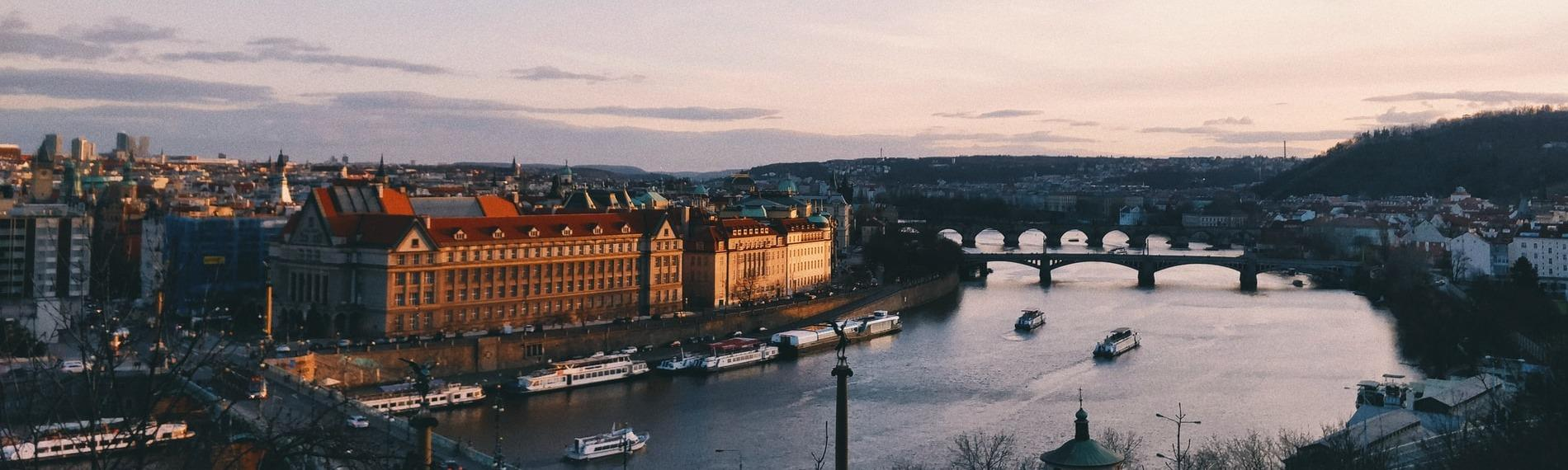 Prague city breaks