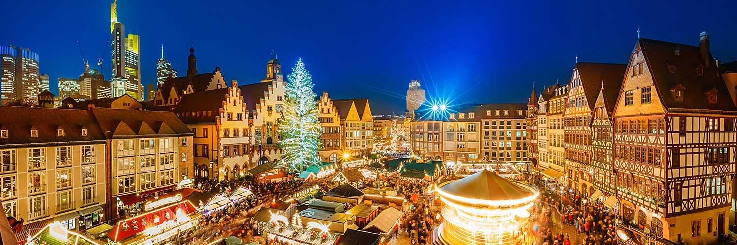 Nclusive Christmas Market Tours From Usa 2021 Christmas Markets City Breaks Getaways 2021 Thomas Cook