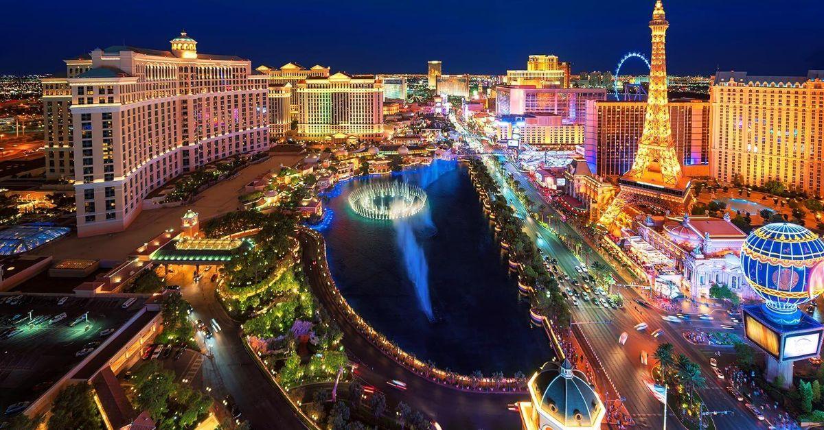 Las Vegas Angebote 2021